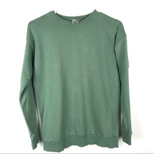 Asos 2 Long Sleeve Pull Over Crew Neck Sweater